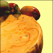 best cheesecake dessert Vancouver Trees Organic coffee catering