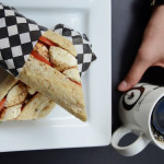 Bocconcini Sandwich - Trees Organic