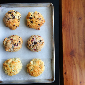 Fresh Baked Scones - Trees Organic Vancouver