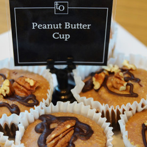 Peanut Butter cup - Trees Organic