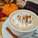 Pumpkin Spice Latte - Trees Organic