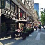 Trees Organic Coffeehouse - Granville Street