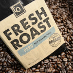 Trees Organic Freshly Roasted Coffee