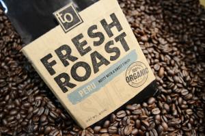 Trees Organic Freshly Roasted Coffee