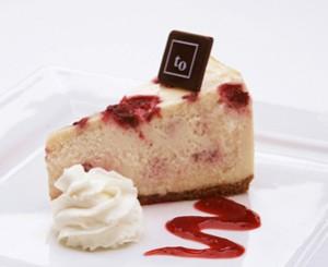 Raspberry-White-Chocolate-Cheesecake