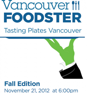 Trees Organic's Arbutus location is participating in Tasting Plates Vancouver