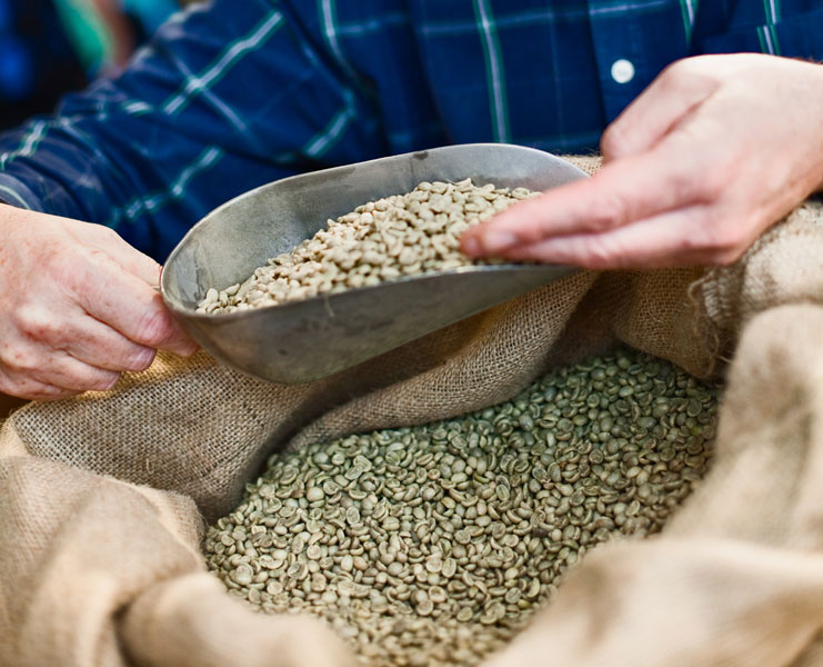 Single Origin Coffee Beans. Taste the Difference!