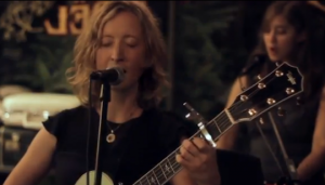 Familiar Wild performs at Trees Organic's Granville Cafe this February