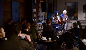 Trees Organic Friday Night Live Music Vancouver