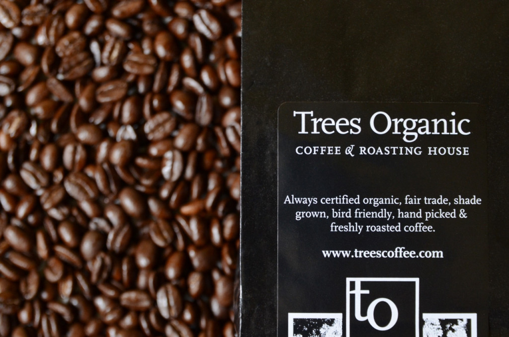 Trees Organic Coffee & Roasting House