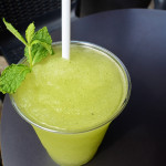 Virgin Mojito Smoothie from Trees Organic