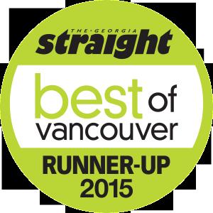 Best Fair Trade Coffee Roasters Runnerup 2015