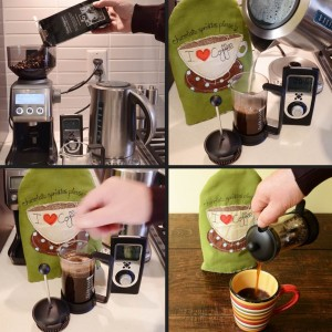 Brew at Home - Trees Organic Coffee
