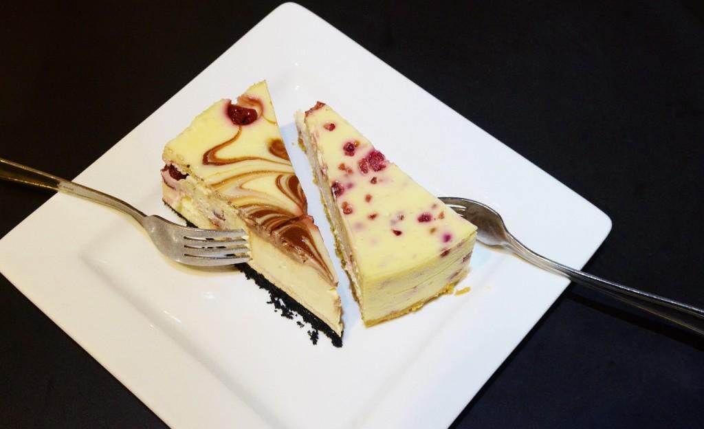 Cheesecakes - Trees Organic VAN_3326KM