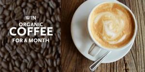 Jan 2016 Trees Organic Coffee Contest