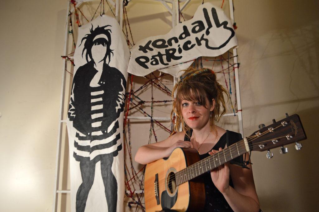Kendall Patrick