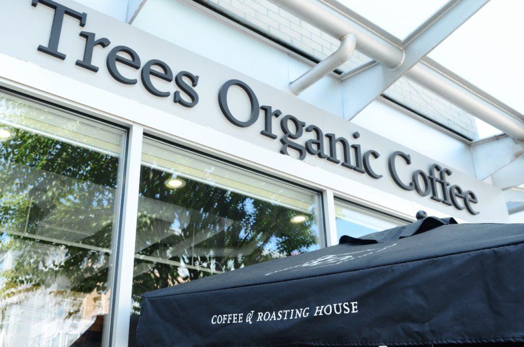 Trees Organic Coffee and Roasting House