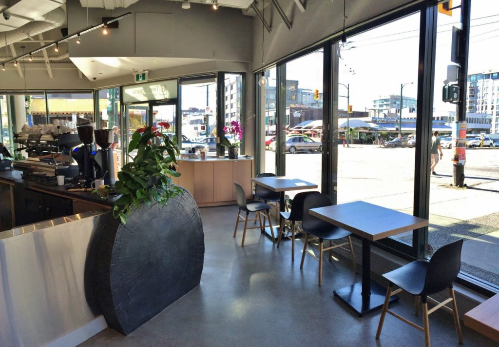 Trees Organic South Granville