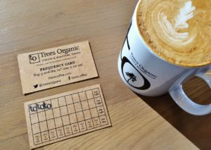 National Coffee Day Offer by Trees Organic Coffee