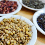 Loose Leaf Teas from Trees Organic Coffee