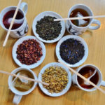 Loose Leaf Teas from Trees Organic Coffee