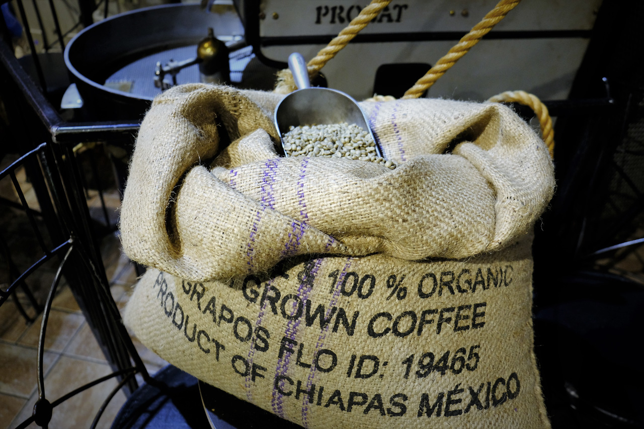 Mexico Coffee