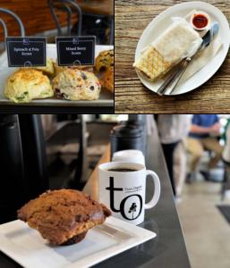 On-the-Go Breakfast Options - Trees Organic Coffee 2