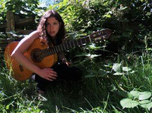 Jess Hart - photo by Jonathan Dy