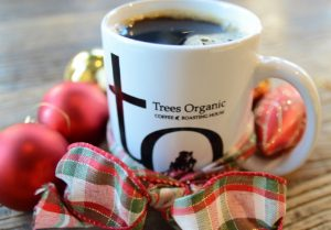 Trees Organic Coffee - Merry Christmas