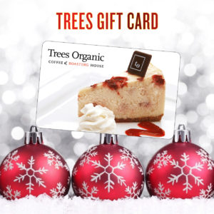 Trees Gift Card