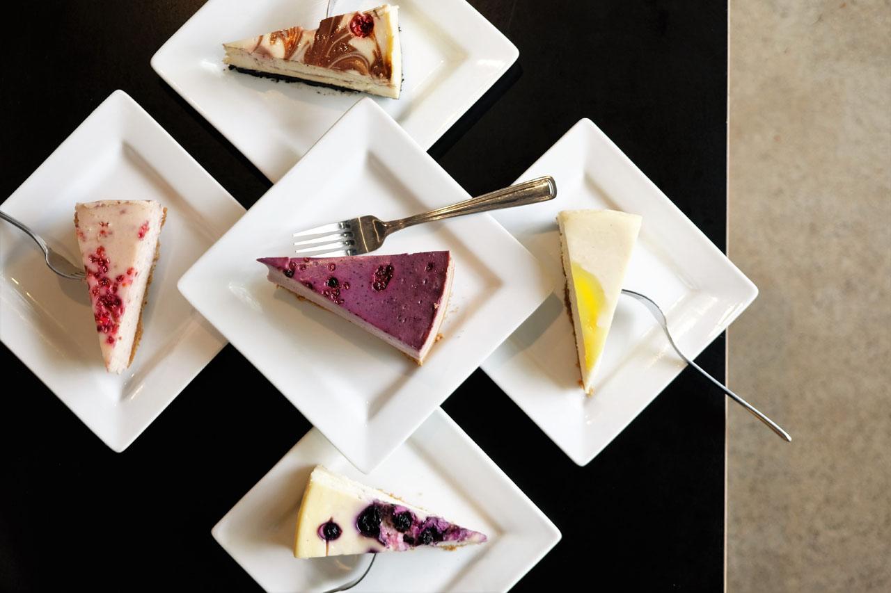 Fruit-Foward-Cheesecakes-by-Trees-Organic-Coffee