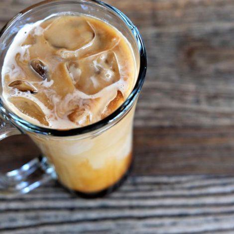 Iced Coffee - Trees Organic Coffee