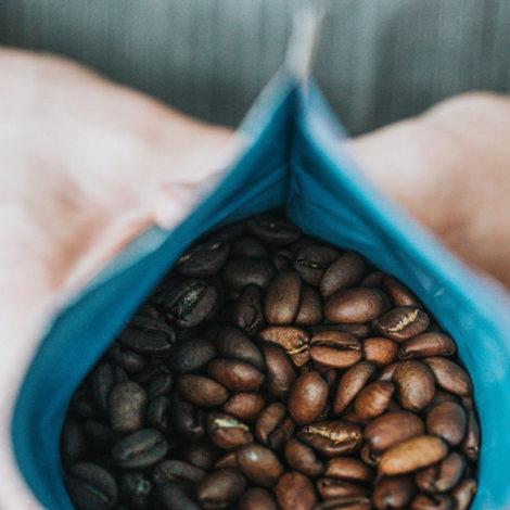 coffee bag small
